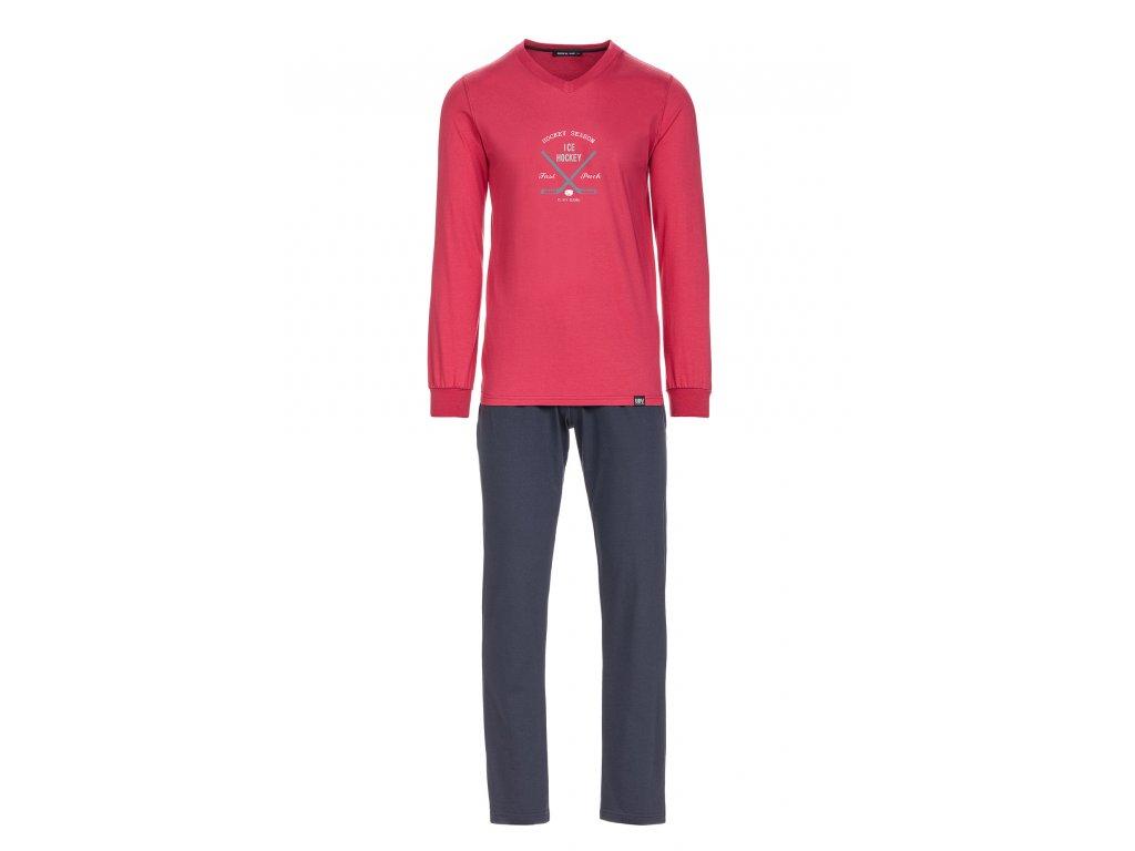 Pánské pyžamo Ennio 13693