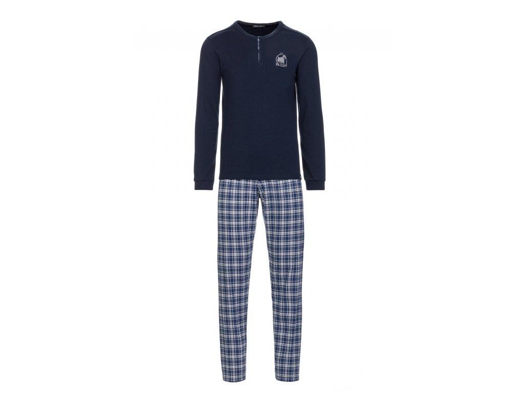 Pánské pyžamo Greg 13700