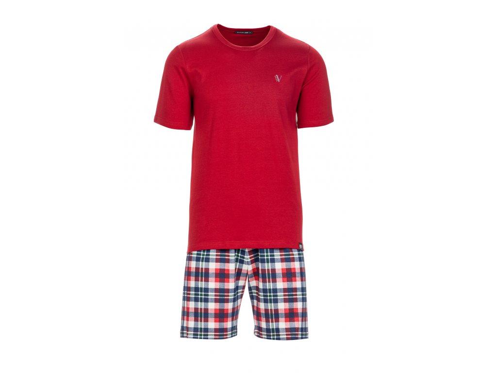 Pánské pyžamo Hugo 13716