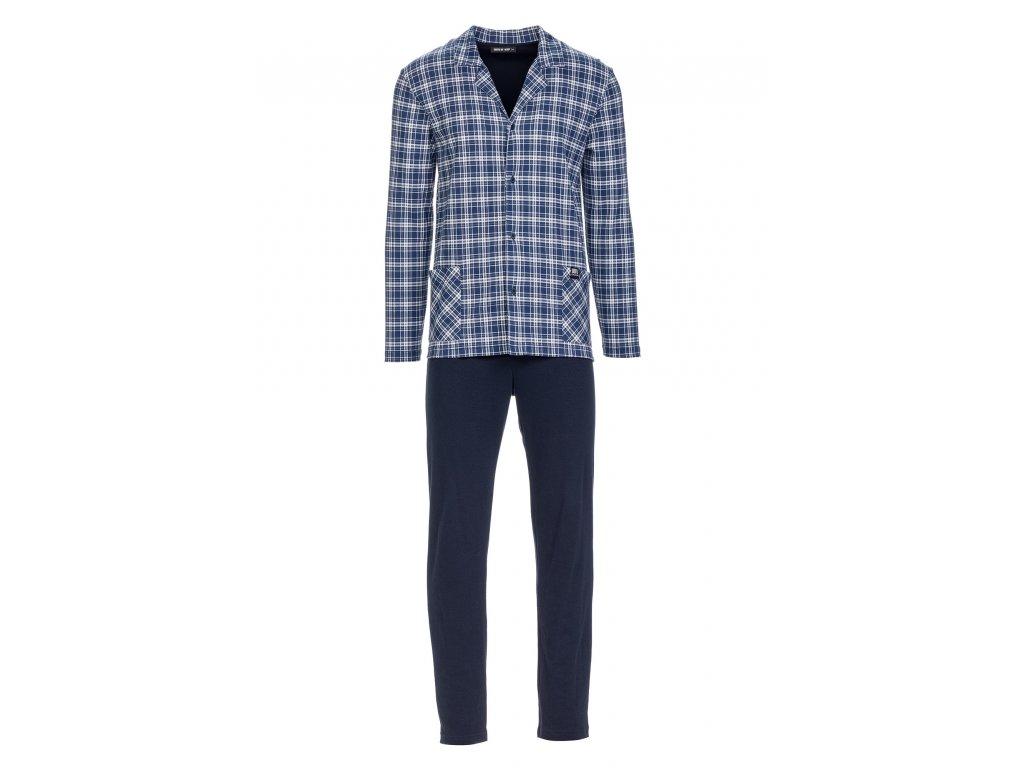 Pánské pyžamo Greg 13701