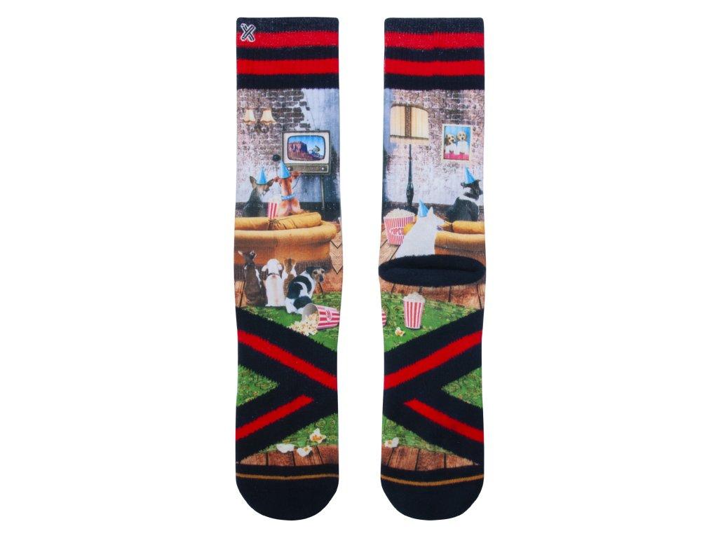 Pánské ponožky 60209