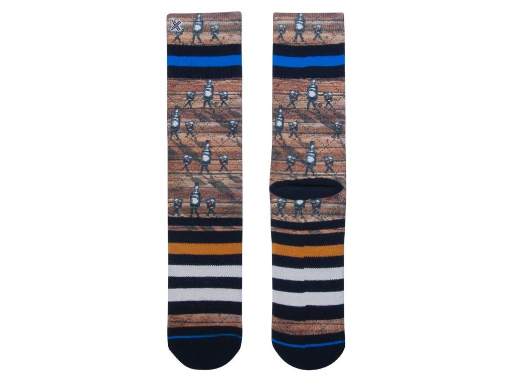 Pánské ponožky 60201
