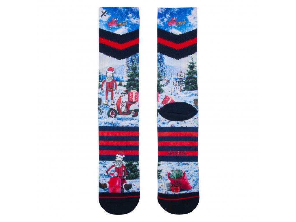 Pánské ponožky 60211