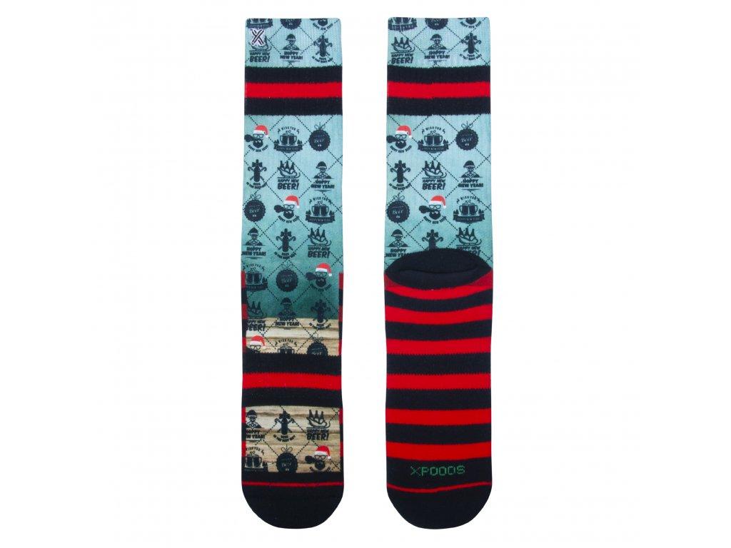 Pánské ponožky 60213