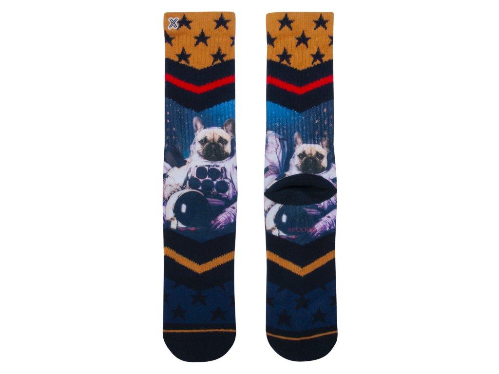 Pánské ponožky 60200
