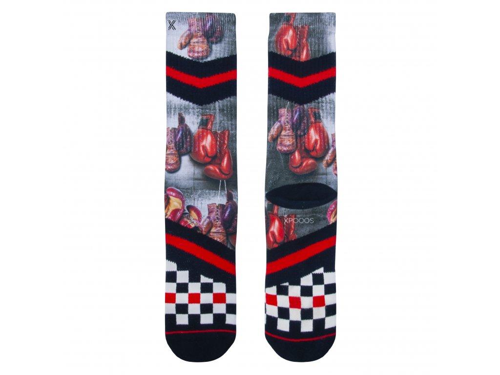 Pánské ponožky 60202