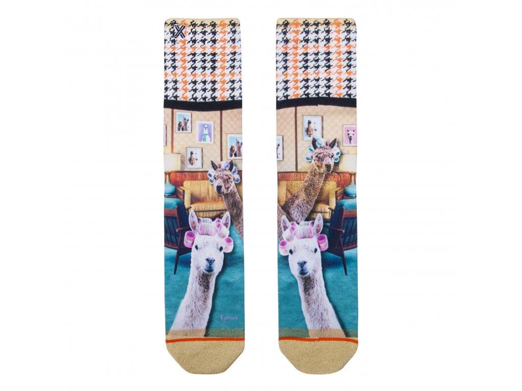 Dámské ponožky 70172