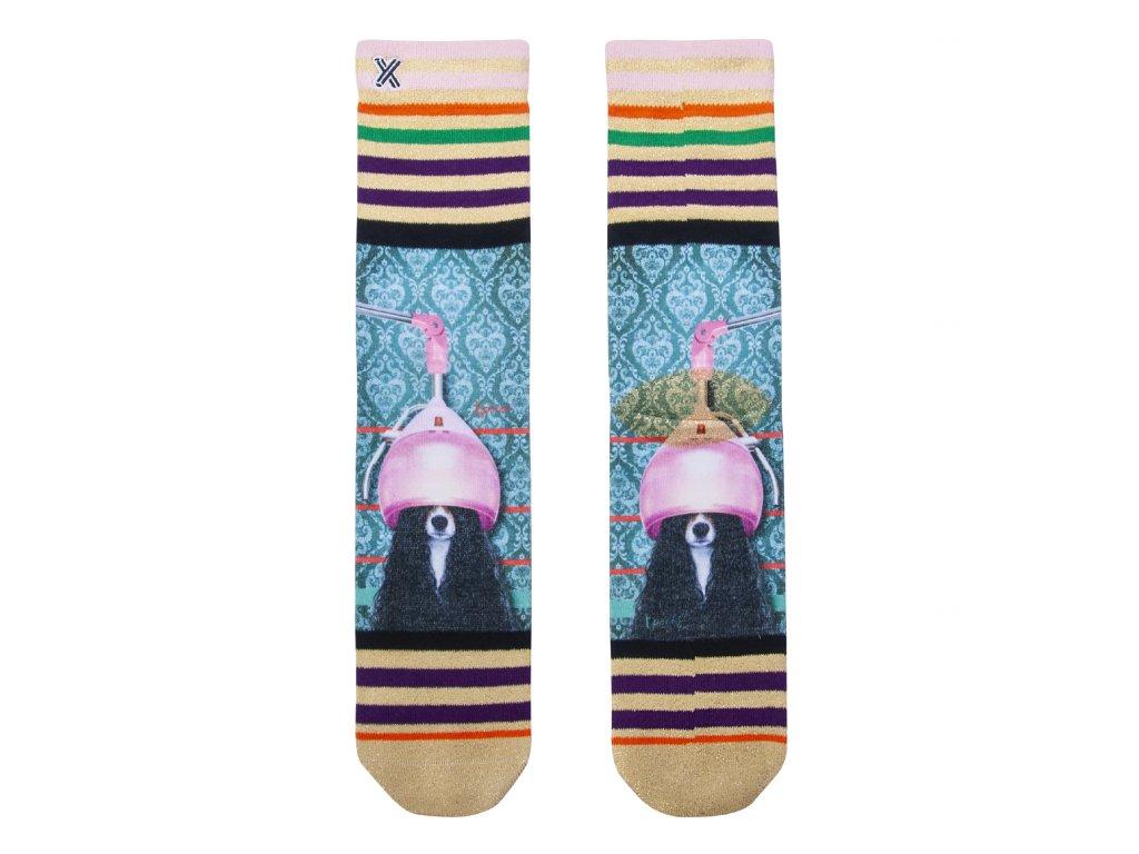 Dámské ponožky 70175