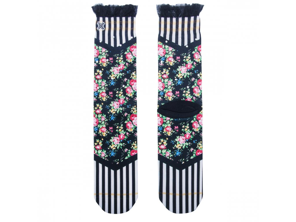Dámské ponožky 70171