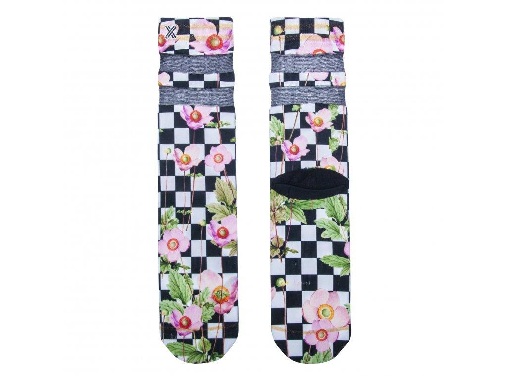 Dámské ponožky 70178