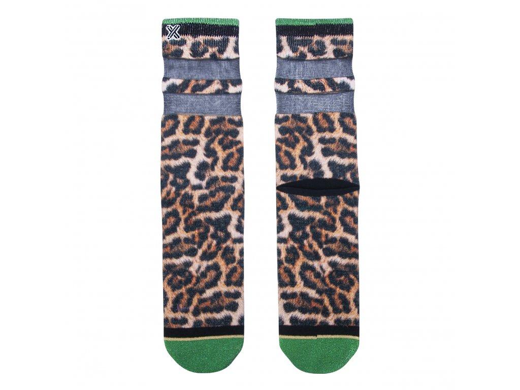 Dámské ponožky 70179