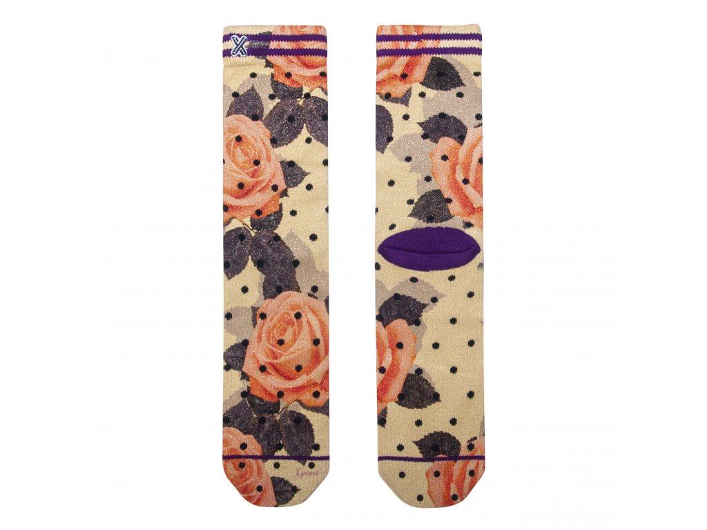 Dámské ponožky 70173