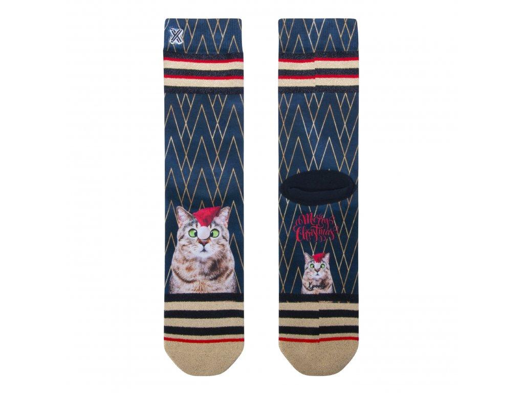 Dámské ponožky 70184