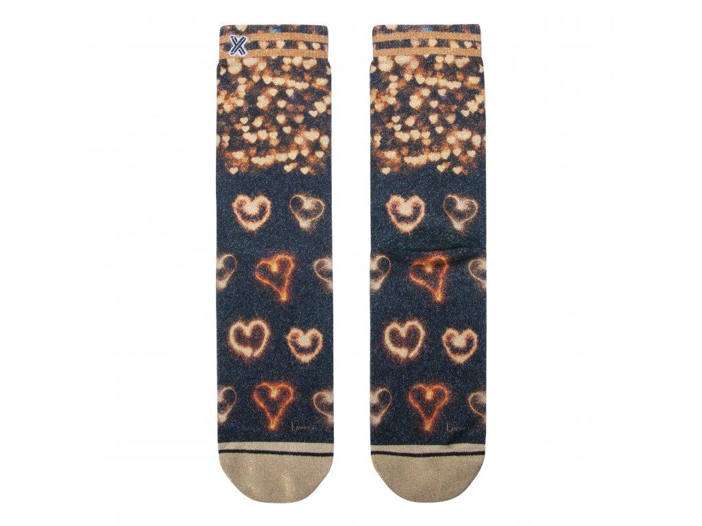Dámské ponožky 70187