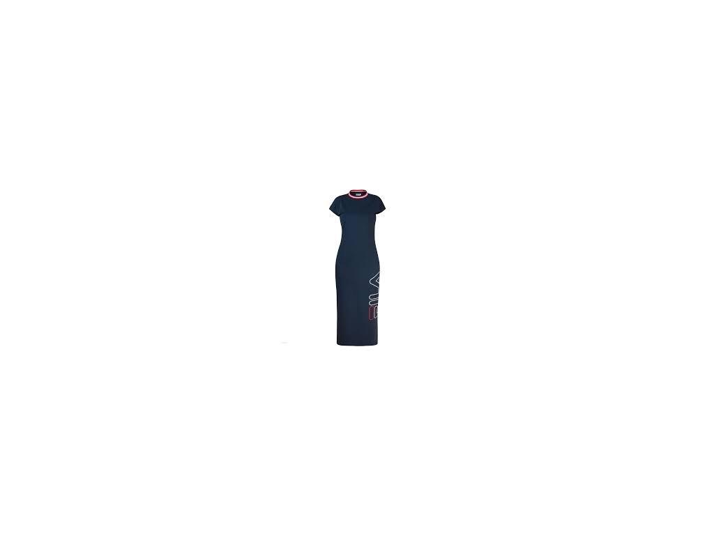 Dámské dlouhé šaty FILA FPS4016