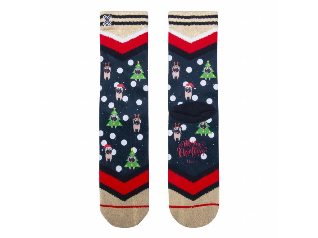 Dámské ponožky 70186