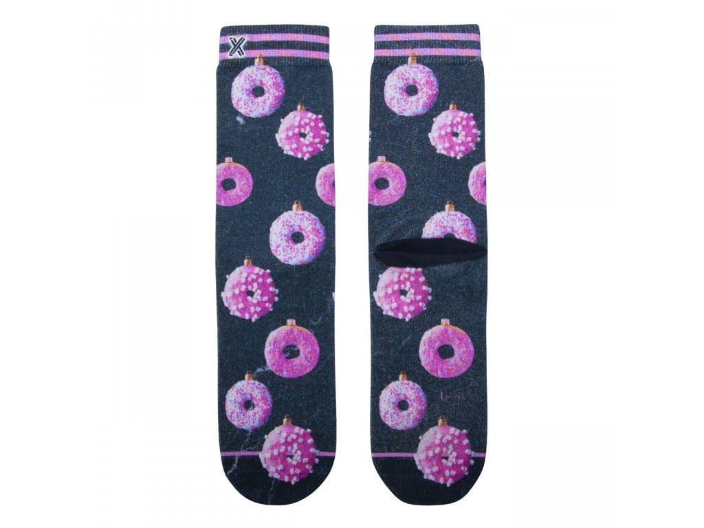 Dámské ponožky 70188