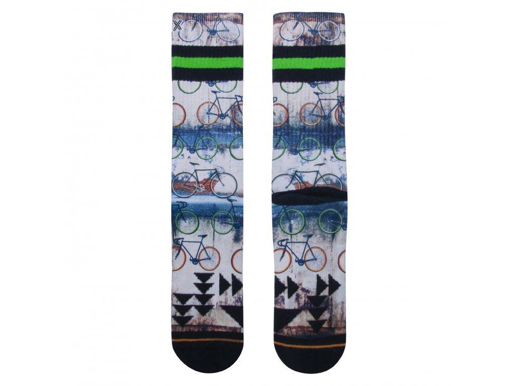 Pánské ponožky 60197
