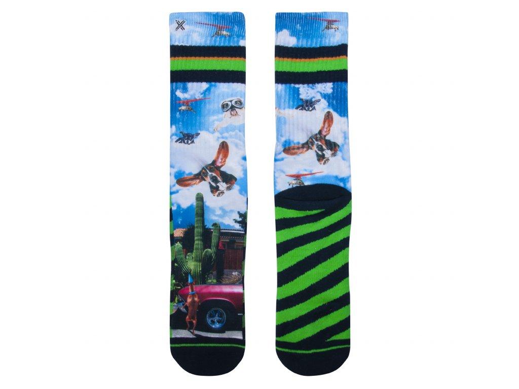 Pánské ponožky 60199