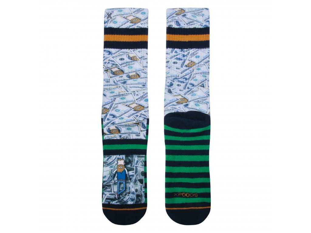 Pánské ponožky 60203