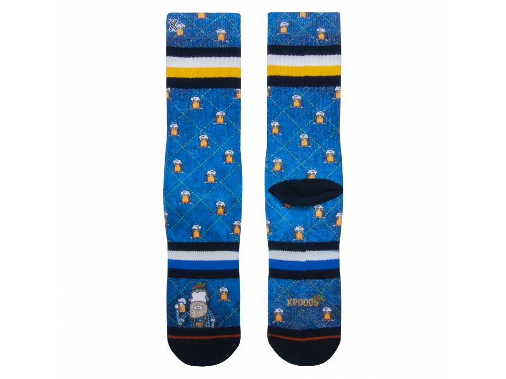 Pánské ponožky 60207