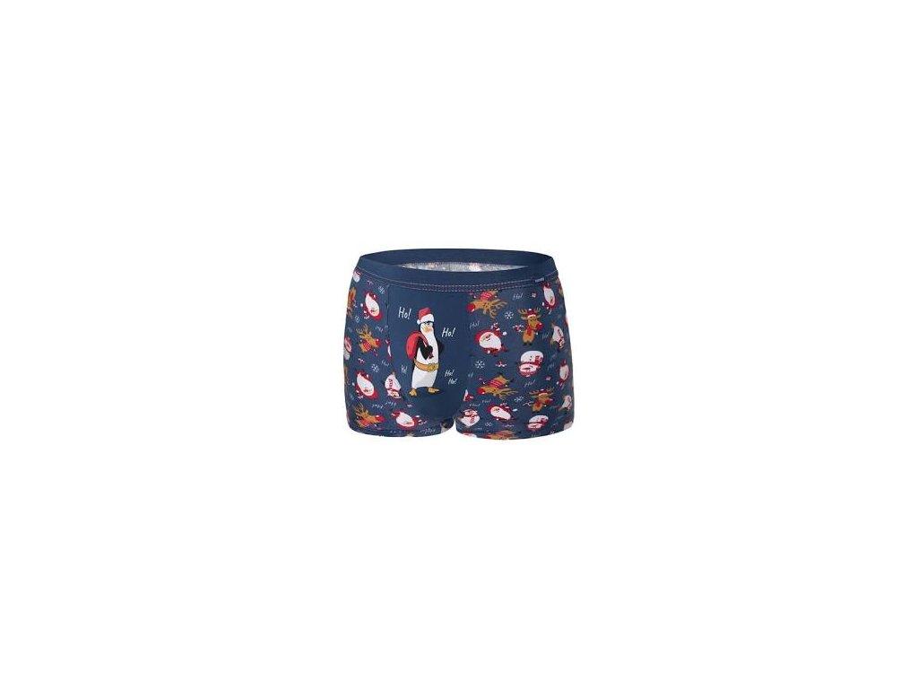 Pánské boxerky Cornette 00756