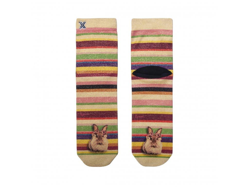Dámské ponožky 71021