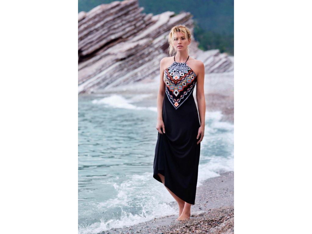 HAITI šaty