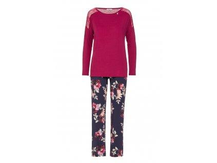 Dámské pyžamo Shelia 13288