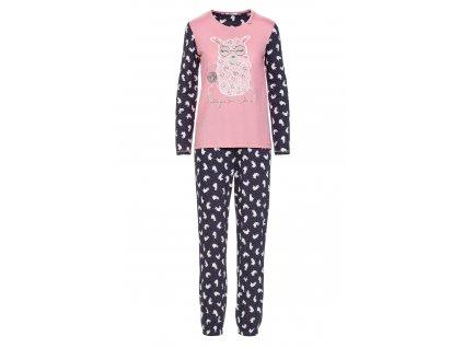 Dámské pyžamo  Elaina 13437
