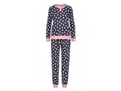 Dámské pyžamo Elaina  13441