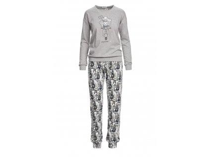 Dámské pyžamo Merlyn 13530