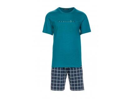 Pánské pyžamo Anker 13628