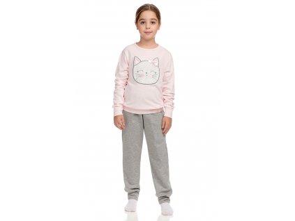 Dětské pyžamo VAMP 15238