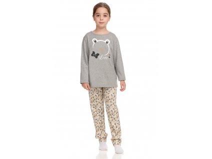 Dětské pyžamo VAMP 15384
