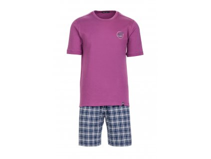 Pánské pyžamo Greg 13702