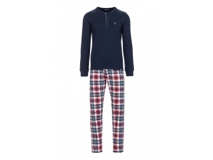 Pánské pyžamo Hugo 13715