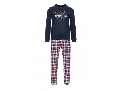 Pánské pyžamo Hugo 13717