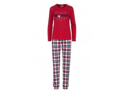 Dámské pyžamo Hugo 13718