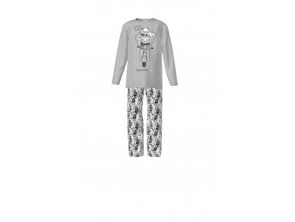 Dětské pyžamo Merlyn 13531