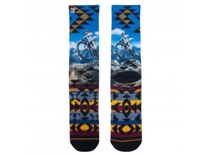 Pánské ponožky 60204