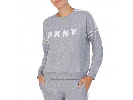 Dámská mikina DKNY YI2422413