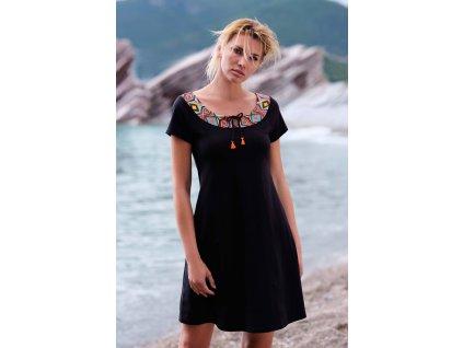 HAITI šaty 49394