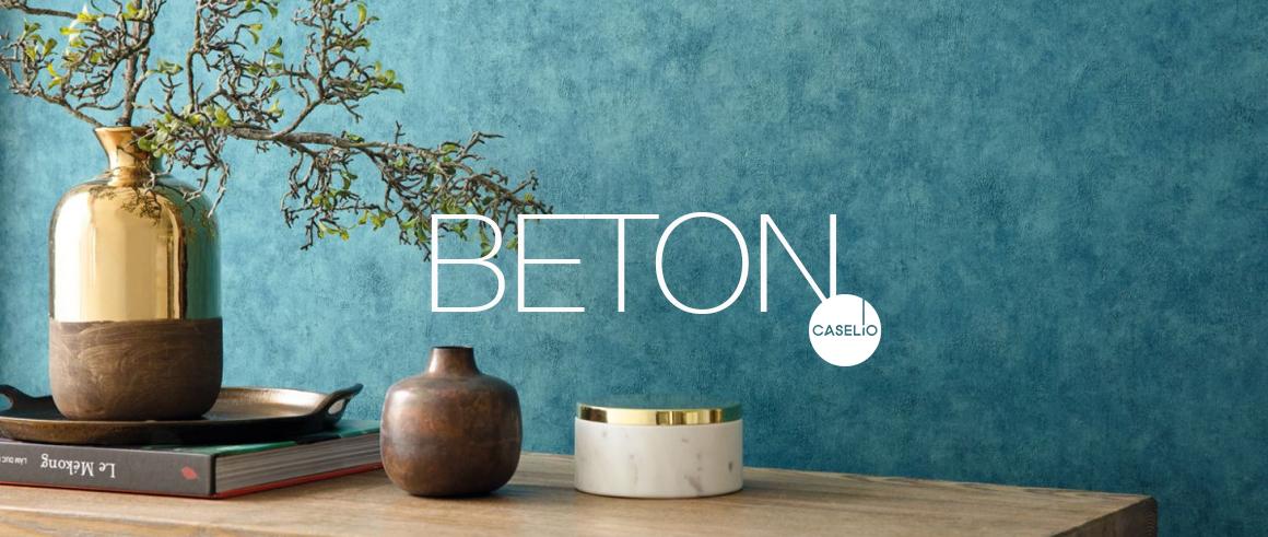 Kolekce tapet Beton od výrobce Caselio