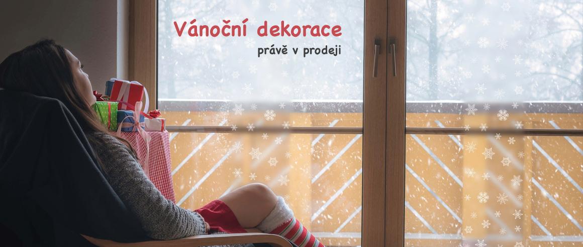 Vánoční bordura W3