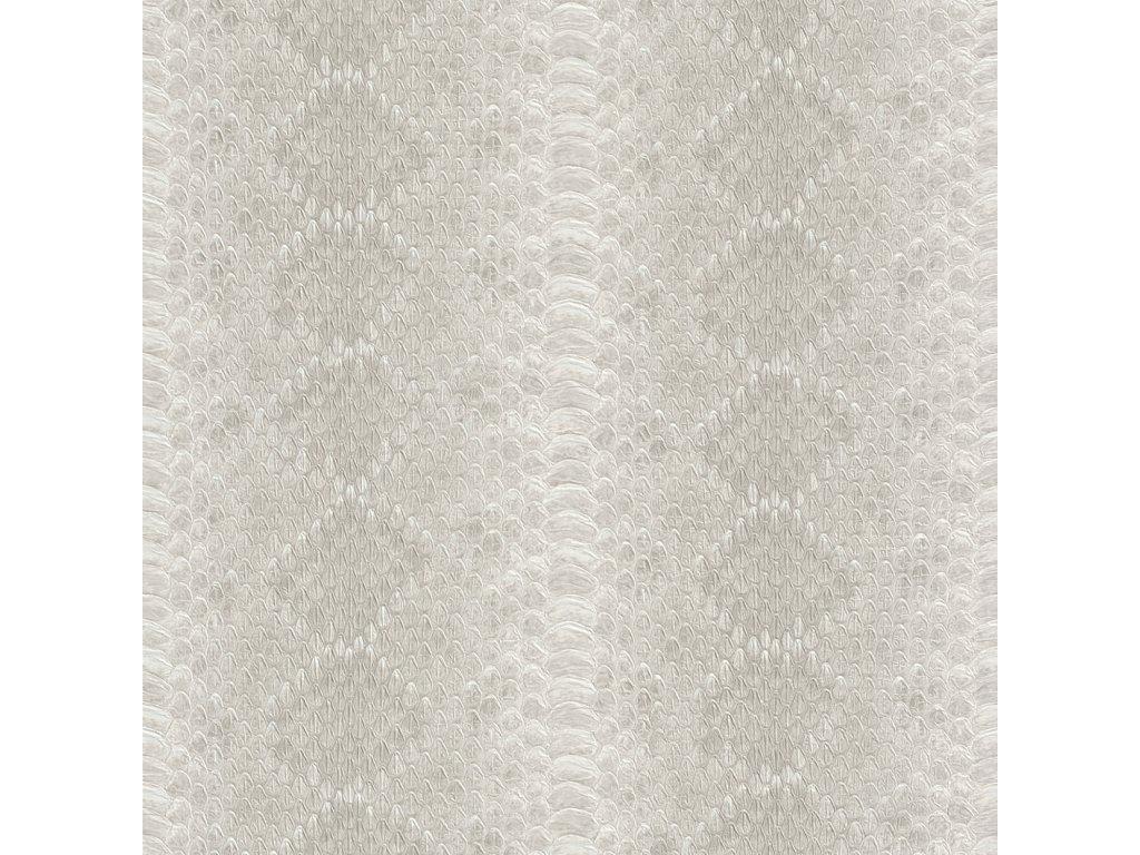 Vliesová tapeta na zeď Rasch 473827, kolekce African Queen II, styl přírodní, 0,53 x 10,05 m