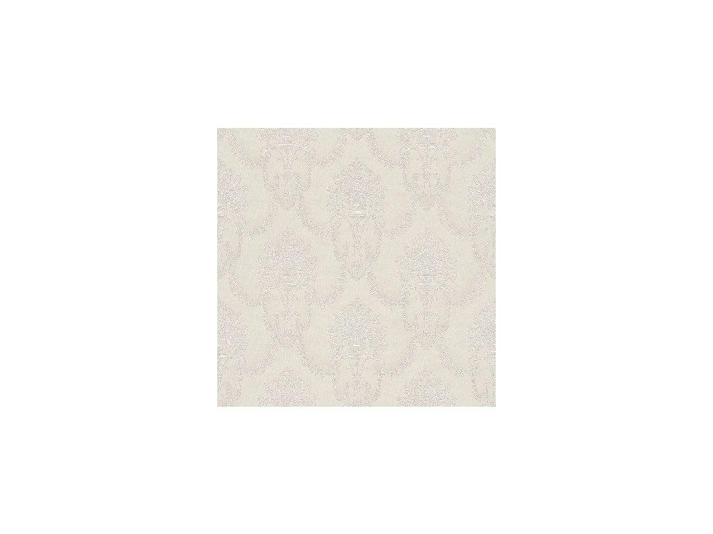 Vliesová tapeta na zeď Rasch 514926, kolekce Trianon XI, styl klasický, 0,53 x 10,05 m