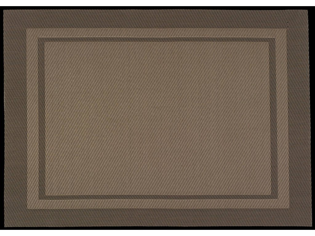 d-c-fix Prostírání mocca 230-6106, 45 x 30 cm