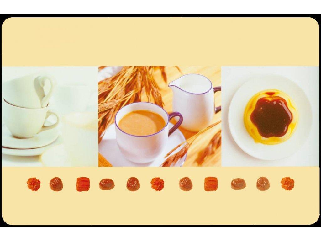 d-c-fix Prostírání Coffee 2308541, 44 x 29 cm
