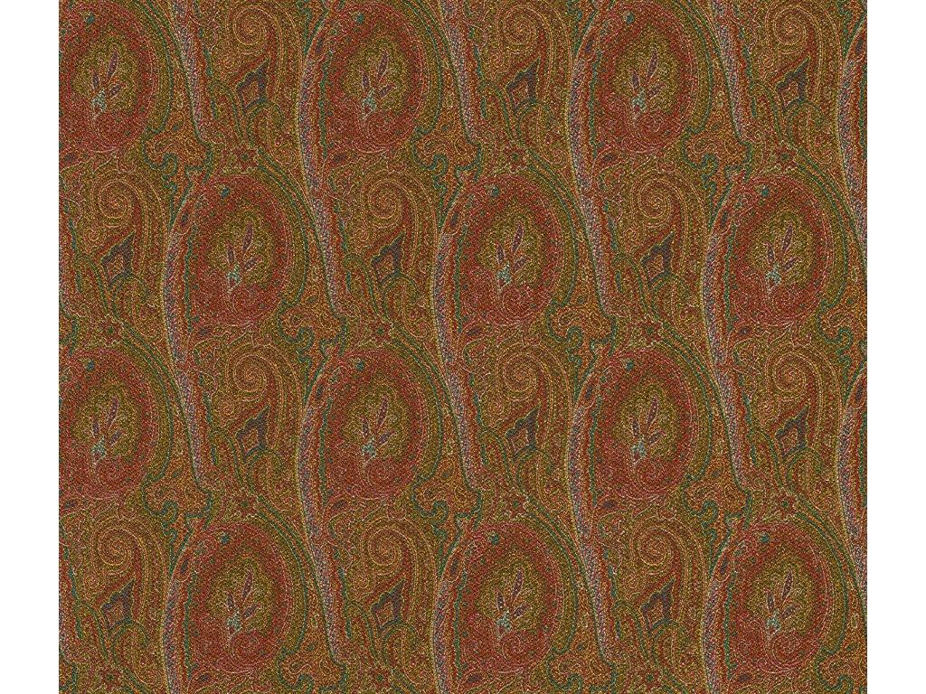 Luxusní tapeta na zeď ETRO 513905, kolekce ETRO, styl klasický, 0,7 x 10,05 m